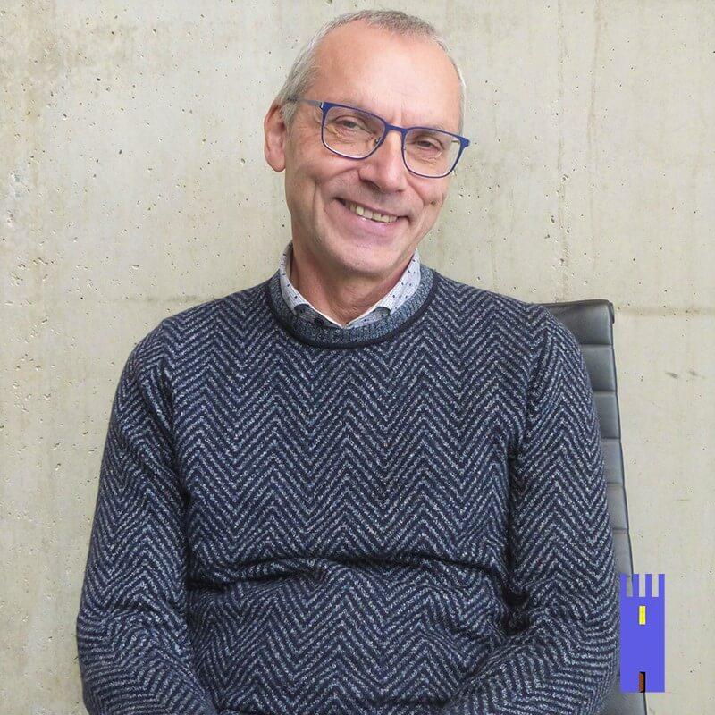 Hugo Mertens